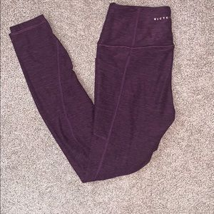 Victoria's Secret Legging 2